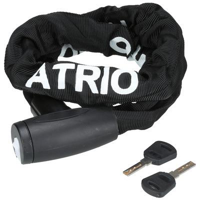 Cadeado para Bicicleta com Corrente Atrio BI098