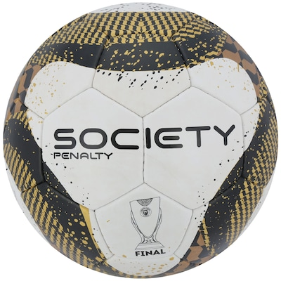 Bola Society Penalty VII Final Paulista