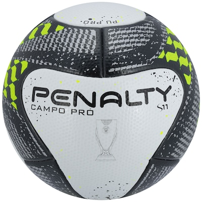 Bola de Futebol de Campo Penalty S11 Pró VII Semifinais Paulista