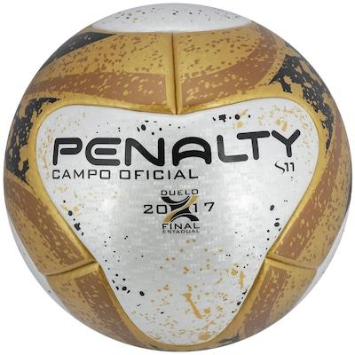 Bola de Futebol de Campo Penalty S11 R1 VII Finais