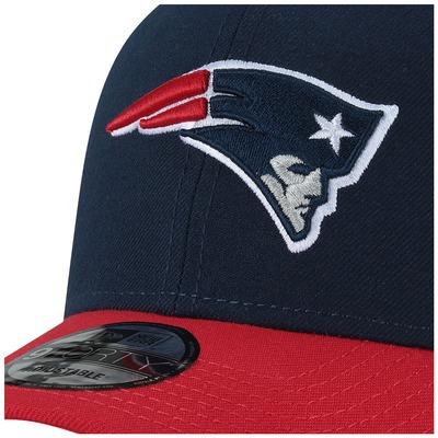 Boné New Era 940 New England Patriots - Snapback - Adulto