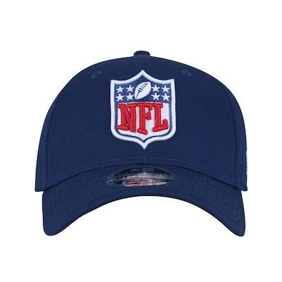 Boné New Era 3930 Logo NFL Basic - Fechado - Adulto