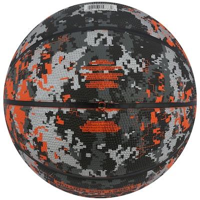 Bola de Basquete Wilson NCAA Street OPS Edition Camo