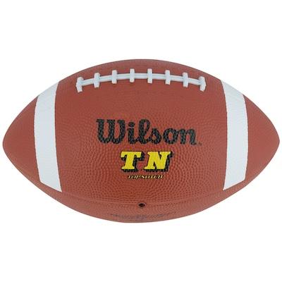 Bola de Futebol Americano Wilson TN Oficial