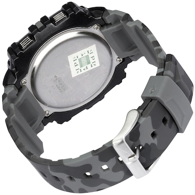 Relógio Digital Speedo 65078G - Unissex