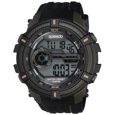Relógio Digital Speedo 80591G - Masculino