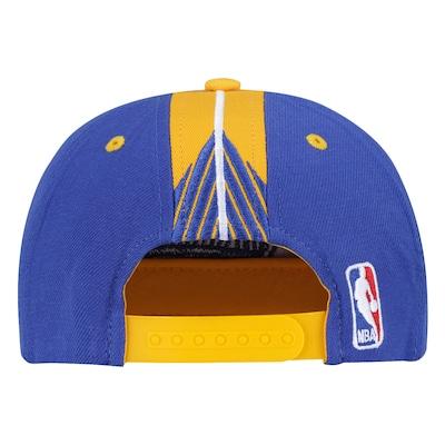 Boné Aba Reta adidas Golden State Warriors - Snapback - Adulto