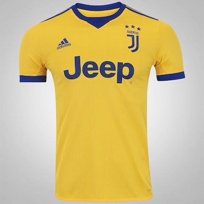 Camisa Juventus II 17/18 adidas - Masculina