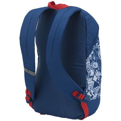 Mochila Puma Super-Homem Large Backpack - Infantil