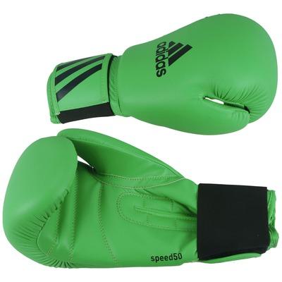 Luvas de Boxe adidas Speed 50 - 12 OZ - Adulto