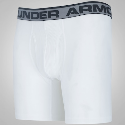 Cueca Boxer Under Armour Boxerjock Twist 6 - Adulto