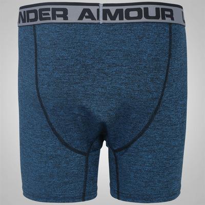 Cueca Boxer Under Armour Original 6 Twist - Adulto