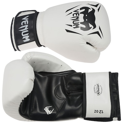 Luvas de Boxe Venum New Contender - 12 OZ - Adulto