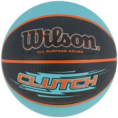 Bola de Basquete Wilson Clutch 7