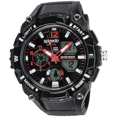 Relógio Digital Analógico Speedo 81128G0 - Masculino