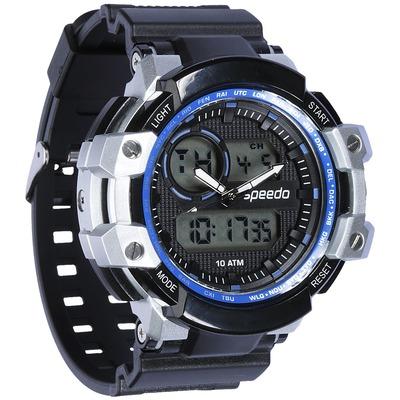 Relógio Digital Analógico Speedo 81101G0 - Masculino