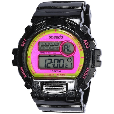 Relógio Digital Speedo 65083L0 - Feminino