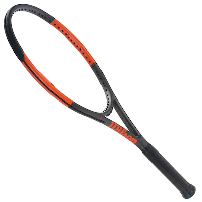 Raquete de Tênis Wilson Burn 100 Team L2 - Adulto