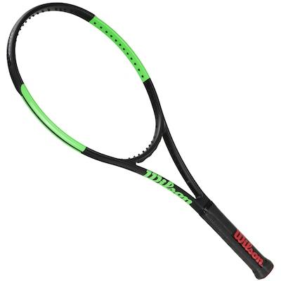 Raquete de Tênis Wilson Blade 101L - Adulto