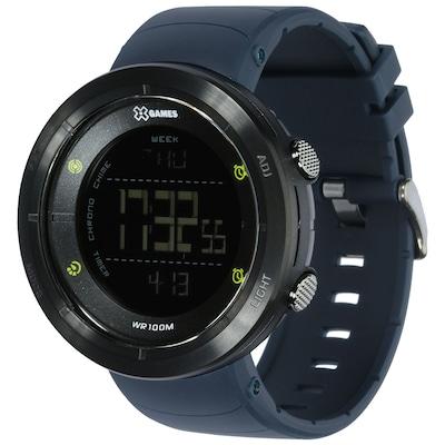 Relógio Digital X Games XMPPD372 - Masculino