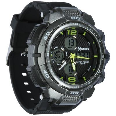 Relógio Digital Analógico X Games XMPPA211 - Masculino