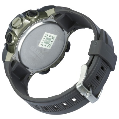 Relógio Digital X Games XMPPD373 - Masculino