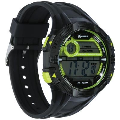 Relógio Digital X Games XMPPD382 - Masculino
