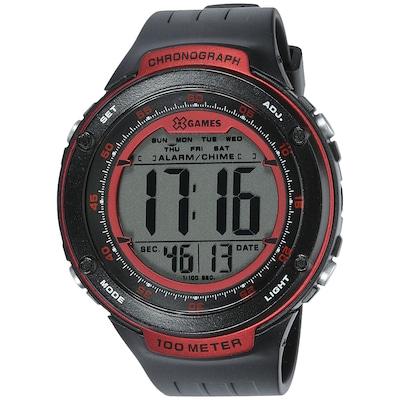 Relógio Digital X Games XMPPD396 - Masculino