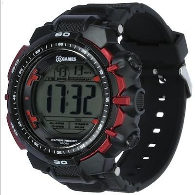 Relógio Digital X Games XMPPD401 - Masculino