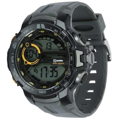 Relógio Digital X Games XMPPD374 - Masculino
