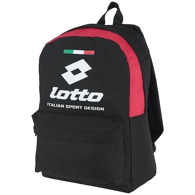 Mochila Lotto Force