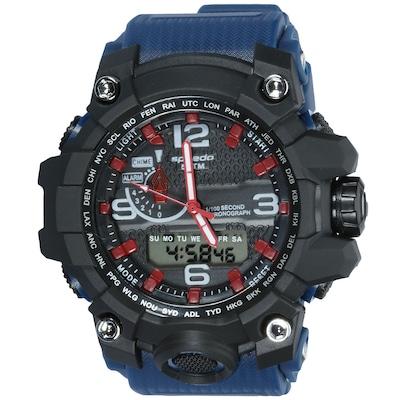 Relógio Digital Analógico Speedo 81123G0 - Masculino