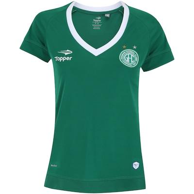 1e28fb25255 Camisa Sport Recife I 2018 s n° Torcedor Under Armour Feminina