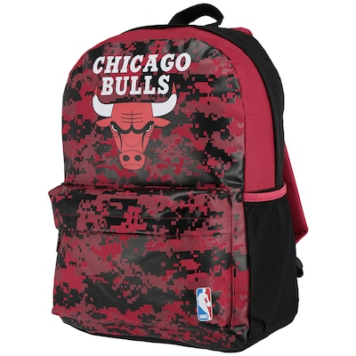 Mochila NBA Chicago Bulls II