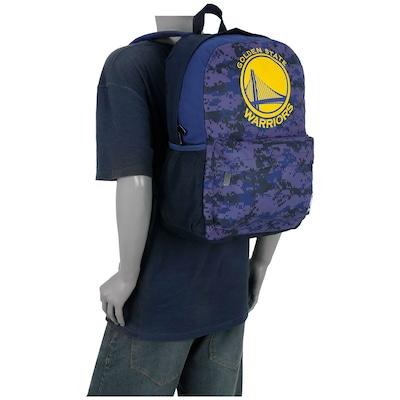 Mochila NBA Golden State Warriors II