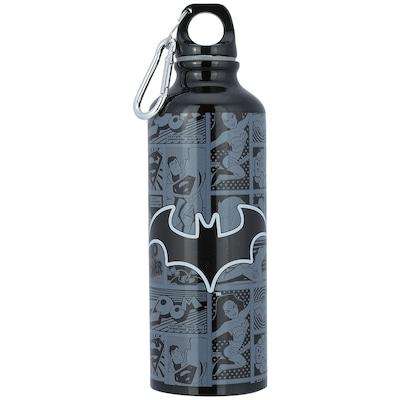 Squeeze Liga da Justiça Batman - 500ml