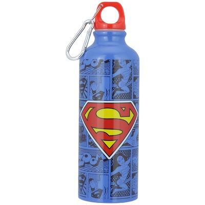 Squeeze Liga da Justiça Superman - 500ml