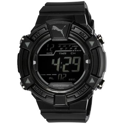 Relógio Digital Puma 96289G - Masculino