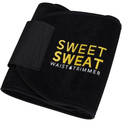 Cinta Abdominal Ativadora em Neoprene Sweet Sweat