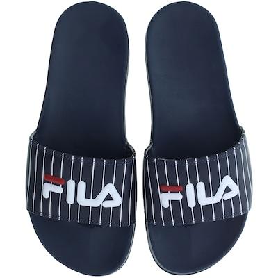 Chinelo Fila Drifter Basic - Slide - Masculino