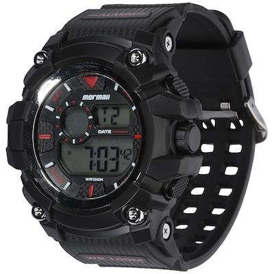 Relógio Digital Mormaii MO3530A - Masculino