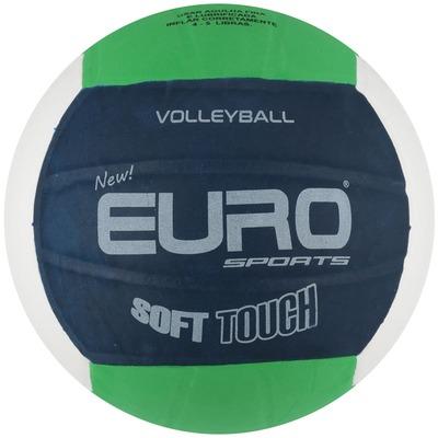 Bola de Vôlei Euro New Soft Touch