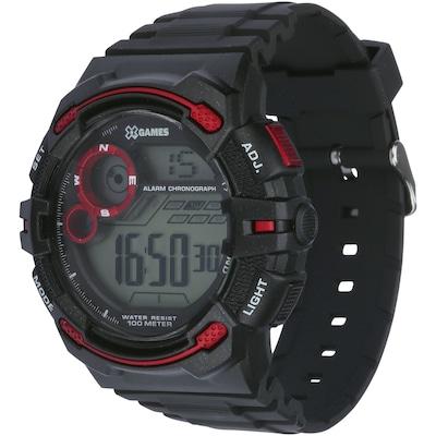 Relógio Digital X Games XMPPD458 - Masculino