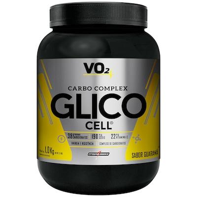 Glyco Cell Integralmédica VO2 - Guaraná - 1Kg
