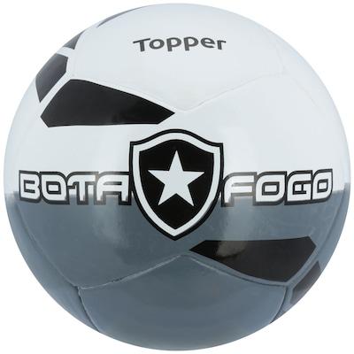 Bola de Futebol de Campo do Botafogo Topper