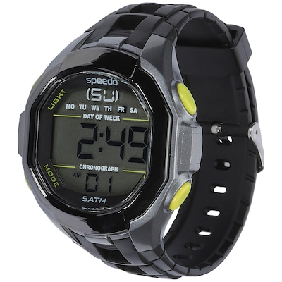 Relógio Digital Speedo 81106G0 - Masculino