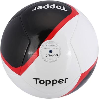 Bola de Futebol de Campo do Vitória Topper