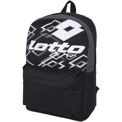 Mochila Lotto Occto Simple Medium