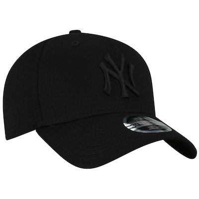 Boné Aba Curva New Era 3930 New York Yankees - Fechado - Adulto