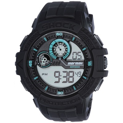 Relógio Digital Mormaii MO3900 - Masculino